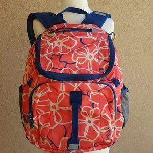 Embark Jar top backpack.